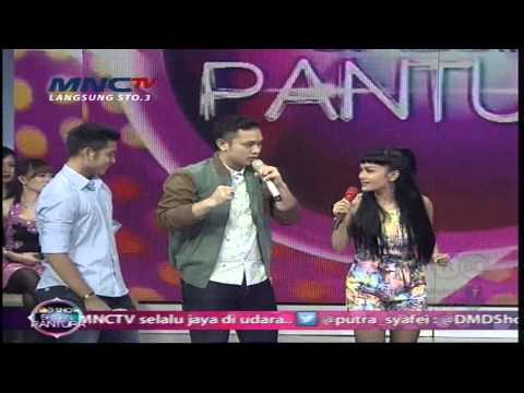 Download lagu Julia Perez Joget Bareng Mukhlis - DMD Show Spesial Pantura (26/4)