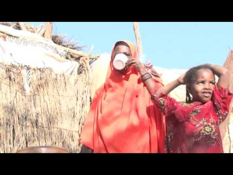 Documentary World Vision Produced by KMC 2015