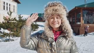 Курорт Красная Поляна 2021 Новогодний отдых в Сочи Горнолыжный курорт Роза Хутор Газпром Альпика