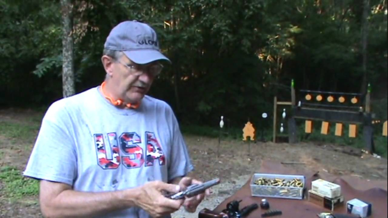 Taurus Tracker 44 Mag Wood Grips Armslist For Sale Taurus
