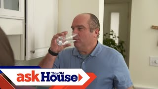 How to Install a Whole House Water Filter