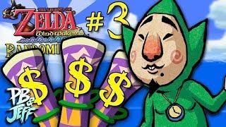 Finally A Boss Zelda Wind Waker Randomizer Part 26 Vloggest