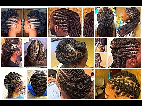 60+-simple-locstyles-ideas-(for-short,-medium,-and-long-locs)