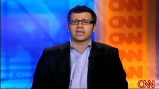 Dr. Sharon Moalem on CNN