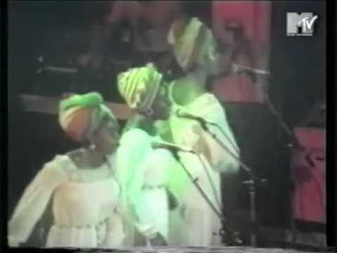 Bob Marley & the Wailers - Rat Race live