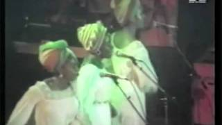 Bob Marley & the Wailers - Rat Race live