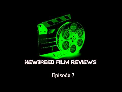 Newbreed Film Reviews Episode 7- Greatest Movie Fight Scenes...