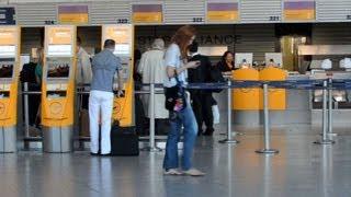 Flugbegleiter-Streik trifft zehntausende Lufthansa-Passagiere