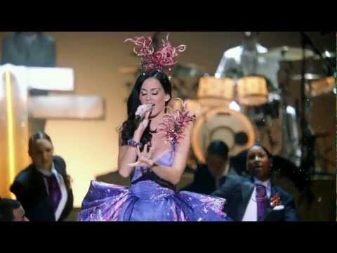 Katy Perry - Firework (Victoria's secret) 1080p.mp4