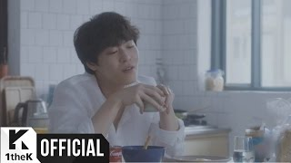 Download lagu [MV] John Park(존박) _ Thought Of You(네 생각)