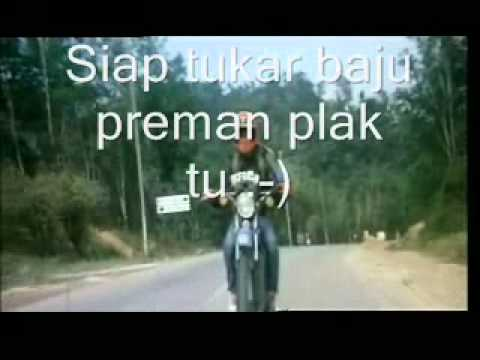 Satria Baja Hitam Versi Malayu.wmv