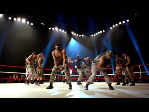 Step Up All In  Boxing
