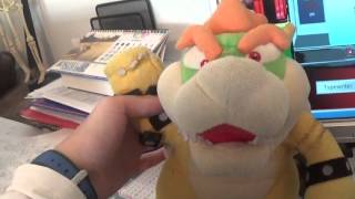 Mario Plush/Plastic Party Episode 1 part 5