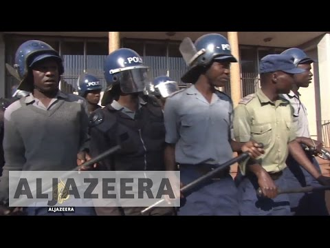 Mugabe regime arrests another senior Zimbabwe war veteran