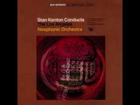 Music for an Unwritten Play - Stan Kenton