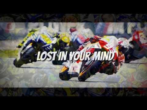 ALAN WALKER - ALONE (LYRIC VIDEO) + MotoGP