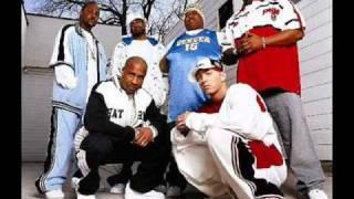 Eminem - 911 (featuring D12