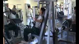 Pakistan Military Academy - PMA Kakul - Part 2