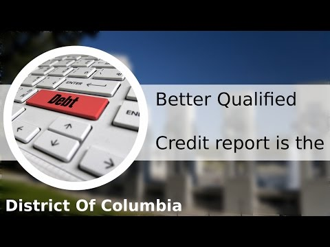 All About|Credit Repair Company|District Of Columbia|Join Better Qualified And You