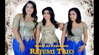 Ilukki Ma Paboahon - Rajumi Trio (Lyrics)