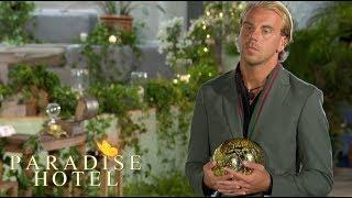 Sjuka twisten i kulceremonin 2018   Paradise Hotel