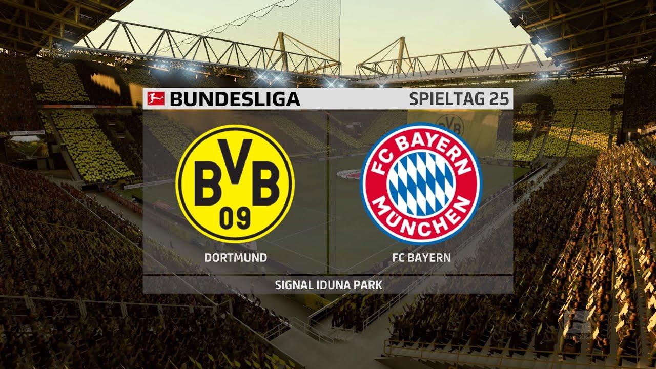 Bayern Dortmund Prognose
