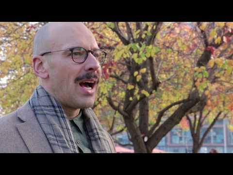 Adrian Tamburini FULL interview