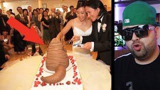 أكثر 20 موقف مضحك في الأعراس 😂 و مقاطع أخرى