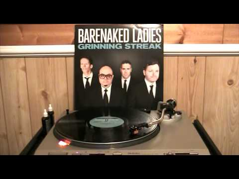 Barenaked Ladies - Did I Say That Out Loud? (Vinyl)