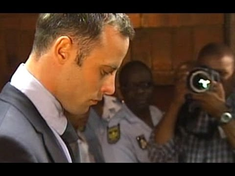 All audio of Oscar's trial available to public, parts televised