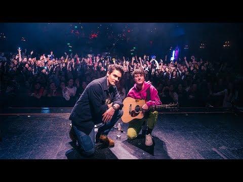 Alec Benjamin With John Mayer - Death Of A Hero [Live From El Rey Theatre]