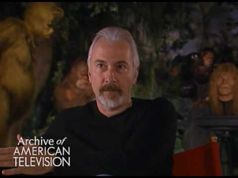 "Rick Baker on ""The Howling"" and ""American Werewolf"" - EMMYTVLEGENDS.ORG"