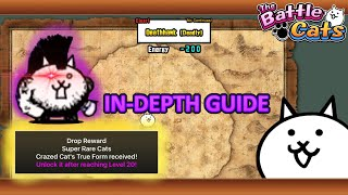 How to Beat Manic Mohawk EASILY! | The Battle Cats