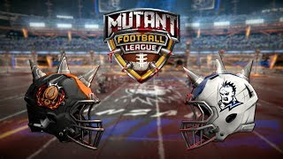 Mutant Football League (PC) Gameplay (Craziest sports game EVER!)