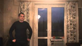 После установки окон заметно улучшилась шумоизоляция. Открытые окна - отзыв клиента(, 2013-11-11T09:49:23.000Z)