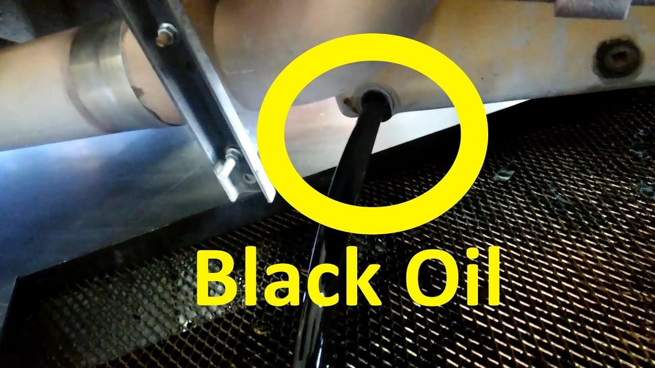 How often to change oil in diesel truck