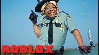 WEAK SHERIFF   ROBLOX MURDER MYSTERY 2 GAMEPLAY