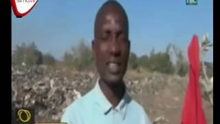 Halmashauti Zatakiwa Kutekeleza Sheria Za Mazingira