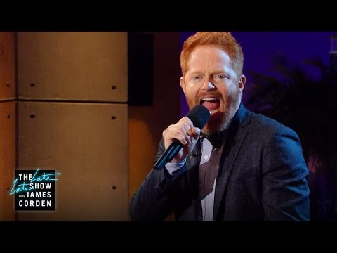 Jesse Tyler Ferguson Wants to Tell His Story