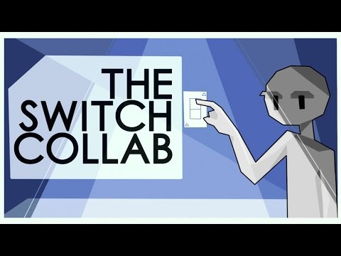 The Switch Collab (hosted by guramecon & Hinthunter) - YouTube
