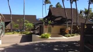 ラッセンのハワイの豪邸!すごい大きさ!テレビ番組等でも紹介されているスポット! ラッセン 検索動画 13