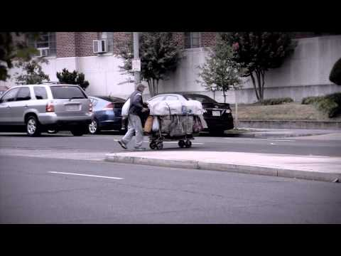 NTLA  The Homeless Challenge