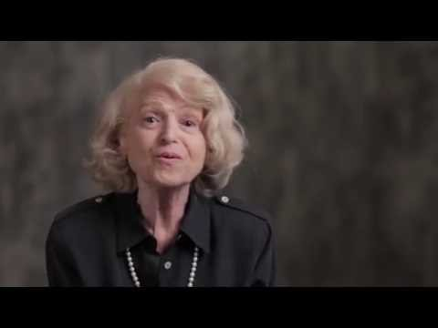 A Chat with Edie Windsor