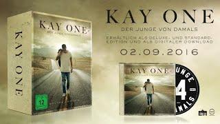 Kay One - Der Junge von damals (Album Snippet) prod. by GOREX thumbnail