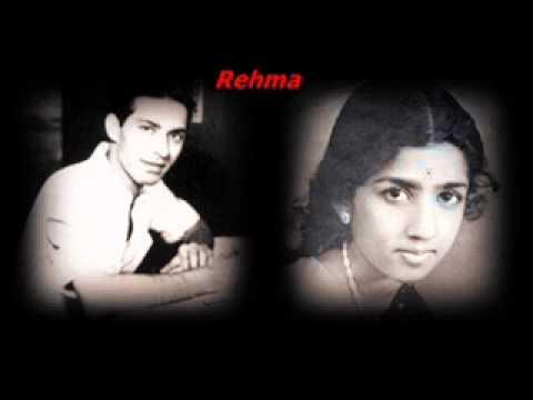Tumse ho gaya pyaar yeh baat meri sarkaar kisi se kehna na Film Meharbani 1950