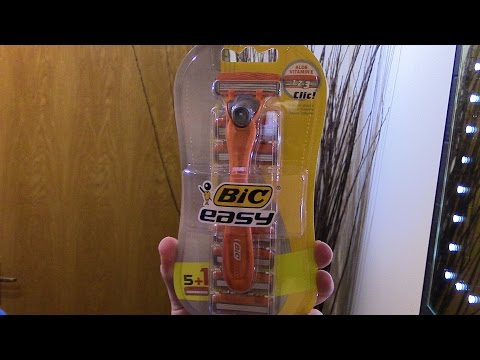 Bic Razors REVIEW
