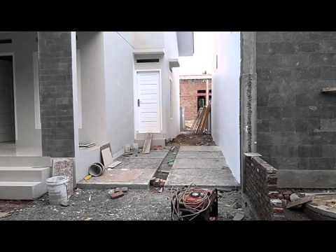 Rumah tipe 90 di Pango Raya Banda Aceh