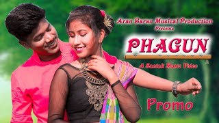 New Santali Song 2019  Phagun Promo  Sung By Hisi Murmu  Ft. Urmila Andamp Ranjit