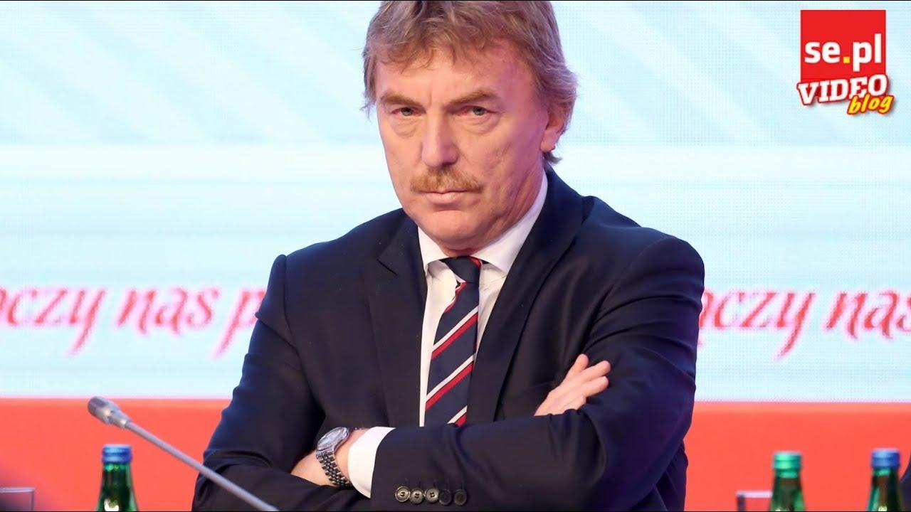 Boniek ostro o Lewandowskim, Teodorczyku i szansach Polaków na mundialu l PIOTR KOŹMIŃSKI