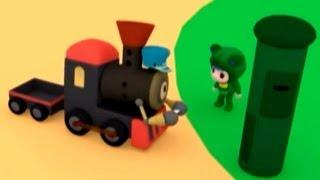 Мультфильмы для Детей - Руби и Йо-Йо - Таинственное письмо